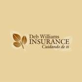 Deb Williams Insurance