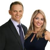 Claudia and Justin Willard