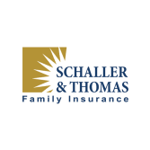 Schaller & Thomas Family Insurance