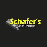 Schafer's Auto Center