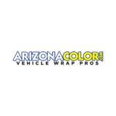 Arizona Color Wrap Professionals