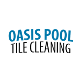 Oasis Pool Tile Cleaning