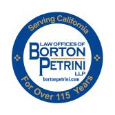 Borton Petrini LLP