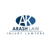 Arash Law