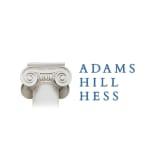 Adams, Hill & Hess