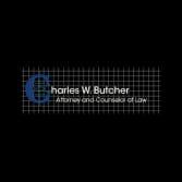Charles W. Butcher