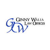 Ginny Walia Law Offices