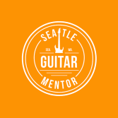 Seattle Guitar Mentor