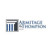 Armitage & Thompson