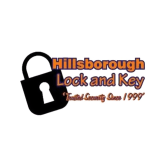 Hillsborough Lock & Key