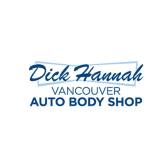 Dick Hannah Vancouver Auto Body Shop