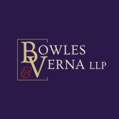 Bowles & Verna LLP
