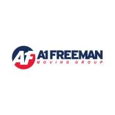 A-1 Freeman Moving & Storage