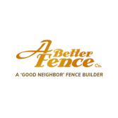 A Better Fence Construction