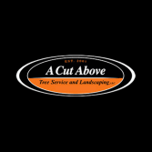 A Cut Above Tree Service and Landscaping