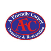 A Friendly Carpet Cleaning & Restoration, LLC