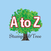 A to Z Stump & Tree