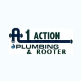 A-1 Action Plumbing And Rooter