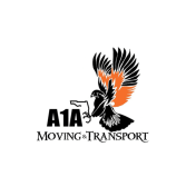 A1A Moving & Transport