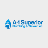 A-1 Superior Plumbing & Sewer Inc.
