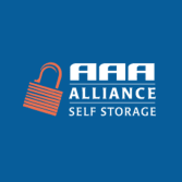 AAA Alliance Self Storage