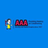 AAA Plumbing Heating & Air
