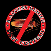 Access Denied Pest Control