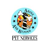 Above & Beyond Pet Services