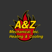 A & Z Mechanical, Inc.