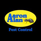 Aaron Alan Pest Control
