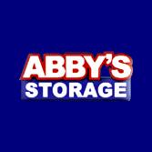 Abby's Self Storage