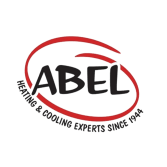 Abel Heating and Cooling