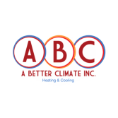 A Better Climate Inc. Heating & Cooling