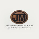 John T Montgomery  Attorney At Law