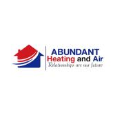 Abundant Heating & Air Conditioning