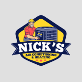 Nicks Air conditioning & Heating
