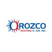 Orozco Heating & Air, Inc.