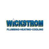 Wickstrom Plumbing·Heating·Cooling