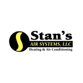 Stan's Air Systems LLC