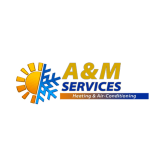 A & M Air Conditioning & Heating Services