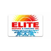 Elite Heating & Cooling Inc.