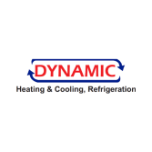 Dynamic Heating & Cooling, Refrigeration