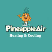 Pineapple Heating & Cooling