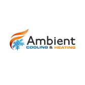 Ambient Cooling & Heating
