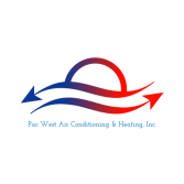 Pac West Air Conditioning & Heating, Inc.