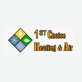 1st Choice Heating & Air