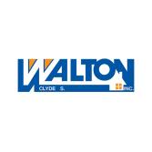 Clyde S. Walton