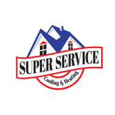 Super Service Cooling & Heating