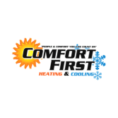 Comfort First Heating & Cooling