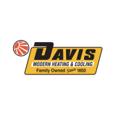Davis Modern Heating & Cooling